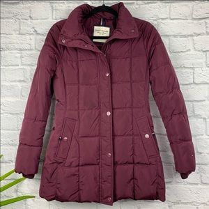 Women's Tommy Hilfiger Puffer Coat XS